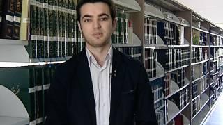 Uludağ Üniversitesi İlahiyat Fakültesi Tanıtım Filmi.mp3