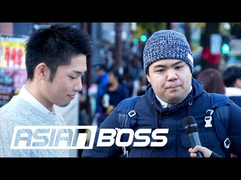 What Japanese Think Of North Korean Abductions | ASIAN BOSS