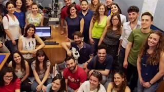 Il progetto MUSHA e lo Switch 2 Award, intervista a Fanny Ficuciello - Unina News - 30 Lug 2018