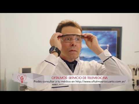 Coronavirus: ¿Cómo cuidar la salud visual?