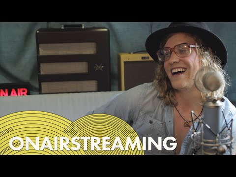Allen Stone - Interview with OnAirstreaming