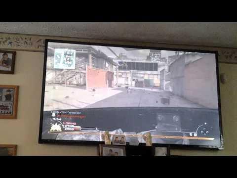 Call of Duty 2 Team deathmatch