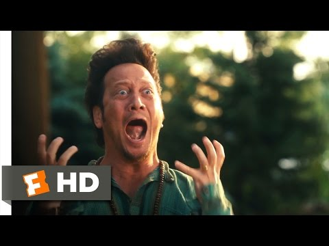 Grown Ups - Arrow Roulette Scene (5/10) | Movieclips