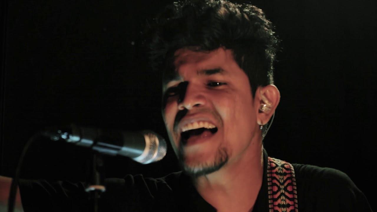 El Indio - Bozá (Live Session)
