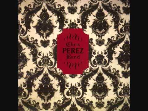 01 RESURRECTION - CHRIS PEREZ BAND