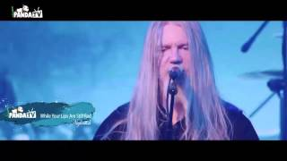 NIGHTWISH - While Your Lips Are Still Red (Live From Shangai)[PRO-Shot]HD