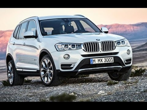 2017 bmw x3 release date and price youtube. Black Bedroom Furniture Sets. Home Design Ideas