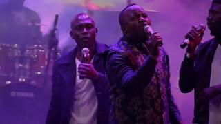 Ephraim, Njamba and Mag44 - Umutima Wandi Live