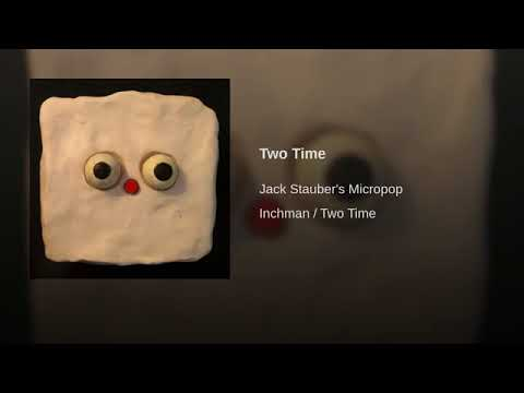 Jack Stauber - Two Time (Official Extended)