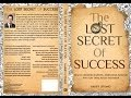 The Lost Secret of Success - Bedah Buku