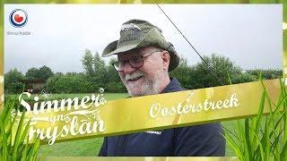 CAMPER: Oosterstreek en Aldeberkeap