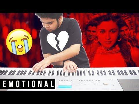 Student Of The Year - Wedding Scene (PIANO SOLO)