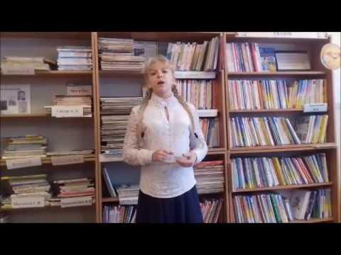 Изображение предпросмотра прочтения – СветланаШабанова читает произведение «Осёл и Соловей» И.А.Крылова