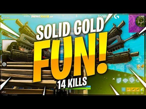 TSM Myth - ALL THE LOOT I COULD EVER ASK FOR!! (14K SOLID GOLD) | (Fortnite BR Full Match)