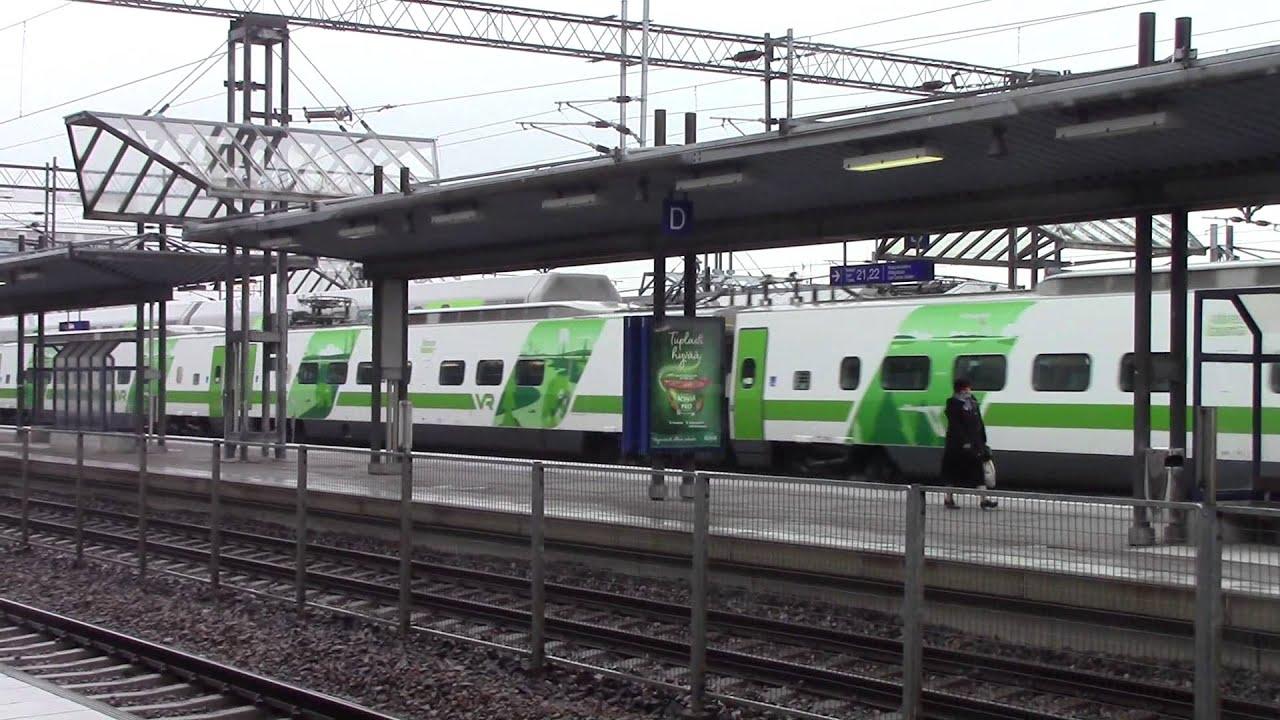 Pasila Rautatieasema