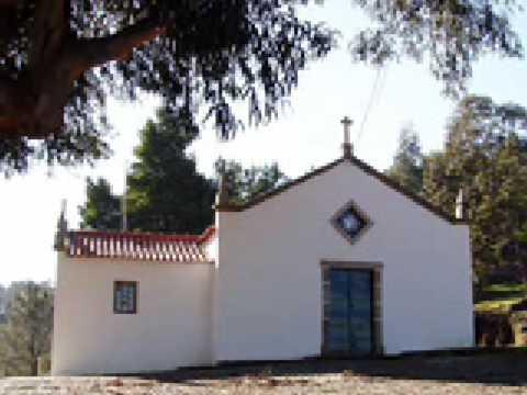 Freguesia de Rebordões - Santa Maria