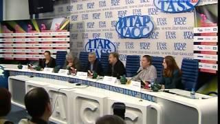 """""""Лондон шоу""""  Новости культуры Эфир от 30 05 2013"""