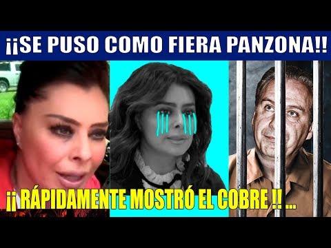 ¡Enloquece Yadhira Carrillo vs AMLO! No dejará que repartan su riqueza con los pobres
