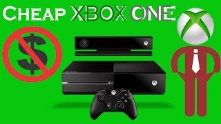 Xbox One $249.99 - Best Price Ever!!! 2014