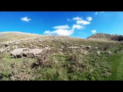 Wild Abruzzo - Tour di 2 Giorni in MTB