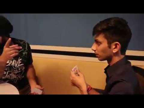 Magic Trick With || Anirudh Ravichander