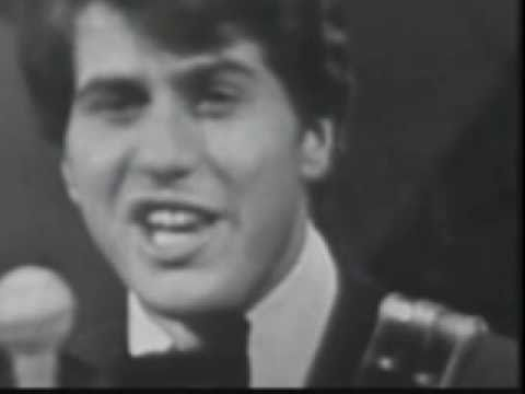 Johnny Rivers - Where Have All The Flowers Gone