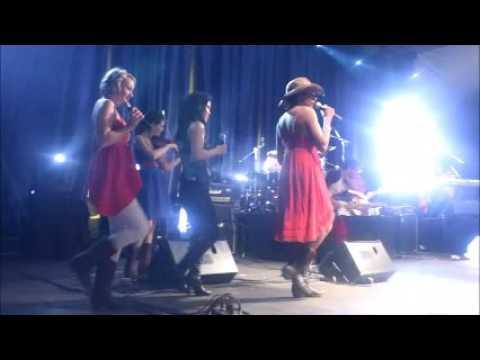 HIFA MUSIC FESTIVAL HARARE ZIMBABWE
