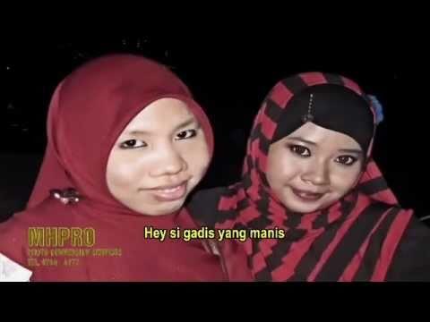 Si Gadis Ayu - Black Dog Bone ( with lyrics )