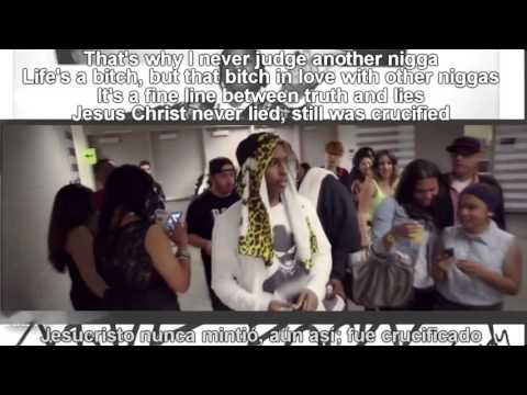 A$AP Rocky - Phoenix Lyrics Subtitulado Español