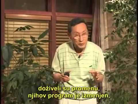 7. Pošasti i bezuslovna ljubav - Dr Šang Li