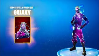 GIFTING SUBSCRIBES FREE NEW SKIN - New gifting system in Fortnite *NEW* Galaxy skin