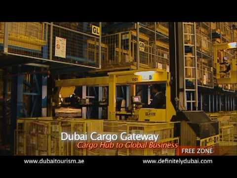 TVC-Dubai Finance and Tourism!