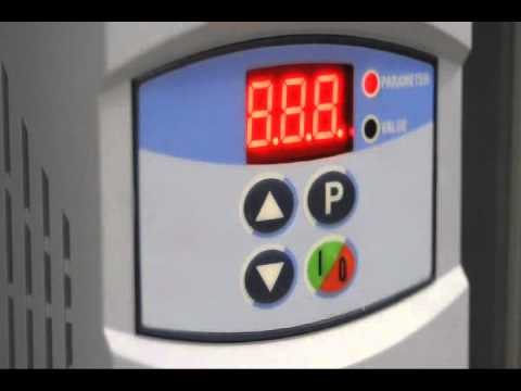 TEMCo How To AC 120v Single Phase to 230v Three Phase VFD - YouTube