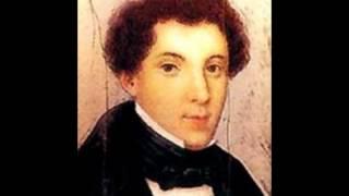 Juan Crisostomo Arriaga - String Quartet No. 1 in D-minor: IV Adagio - Allegretto