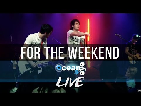 For The Weekend-Rockstar (Live in Vancouver)