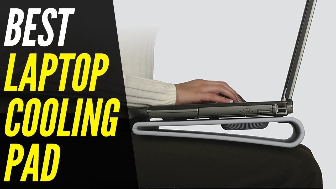 Best Laptop Cooling Pad 2021 Super Quiet Cooler With Rgb Youtube