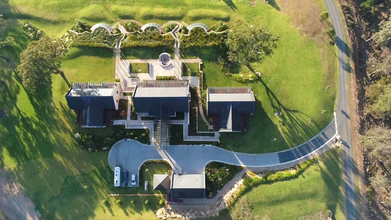 Landscaping For a Billionaire