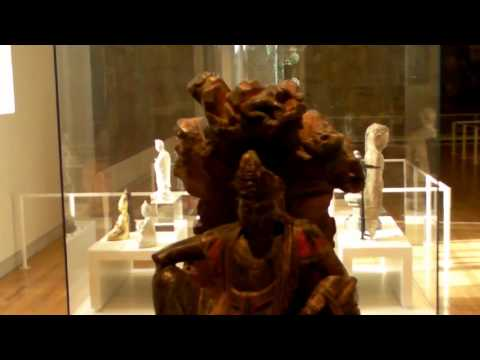 The ROM Part 5 - Rare Artifacts From Around The World - Toronto Fall 2011
