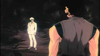 Amon, The Apocalypse of Devilman (HQ) Part 5 of 5.
