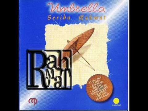 umbrella-panah asmara
