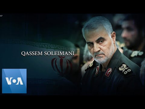 Experts Warn Soleimani Killing Could Prompt Chaos in Middle East