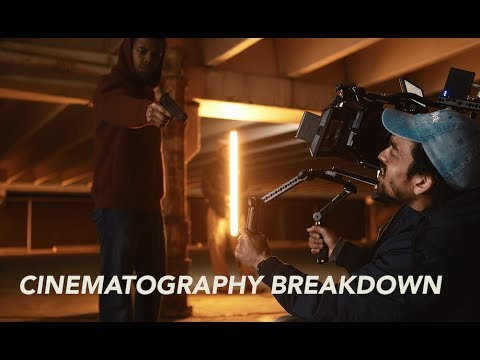 Cinematography Breakdown: Holding Back Tears (RED Scarlet-W)
