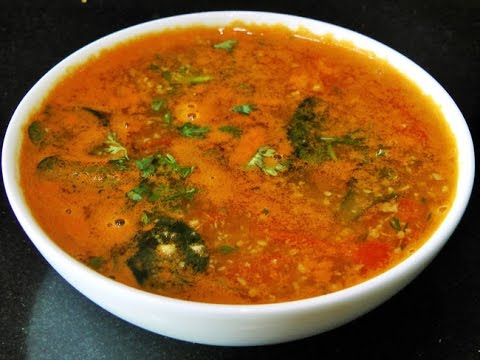 महाराष्ट्रीयन आमटी  | Maharashtrian Amti | Dal Fry | Dal Tadka | madhurasrecipe