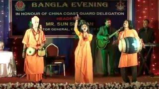 baul বাউল bengali singer lalon giti legend song outstanding performance  তুমি বিনে আকুল পরান