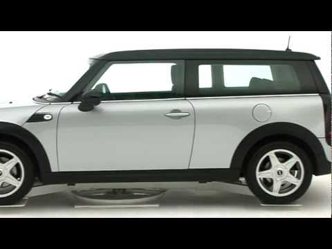 Mini Clubman Review What Car Youtube