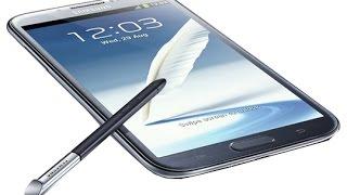как разобрать GT-N7100 (телефон Galaxy Note 2)