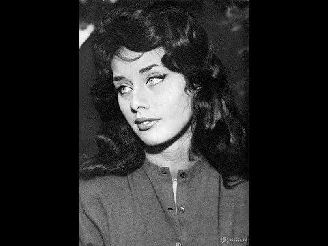 Одна из самых красивых немок - Вера Чехова - потомок Чеховых....Ольга,Ада .......