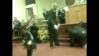 The House Of God *Detroit* State Assembly (Youth Night)