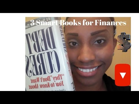 Part 2 My top 3 Recommended Finance Books