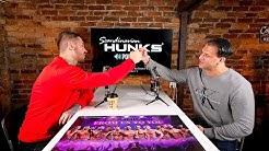 HUNKS Podcast - vieraana Jani Kokki